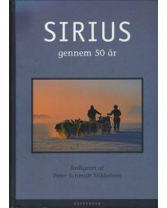 Peter Schmidt Mikkelsen (red.): SIRIUS gennem 50 år (BRUGT)