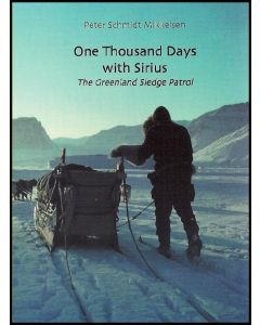 Peter Schmidt Mikkelsen: One Thousand Days with Sirius (2005) (EN)